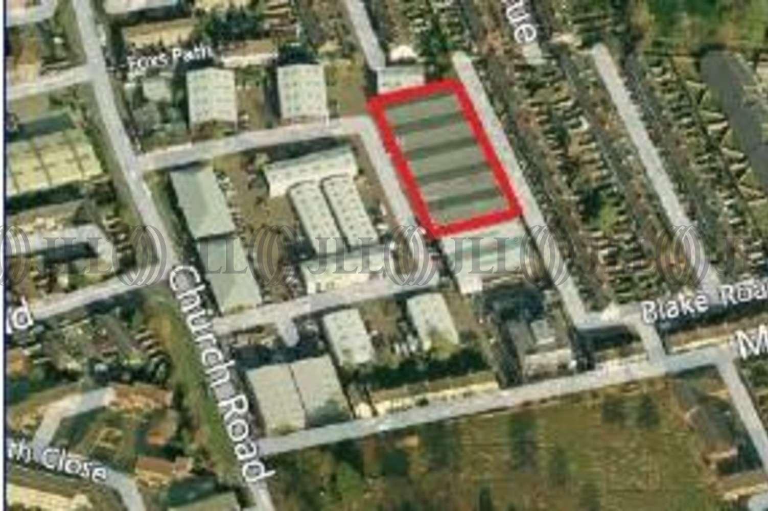 Industrial Mitcham, CR4 3TD - Unit 18-22 Boundary Business Court - 22