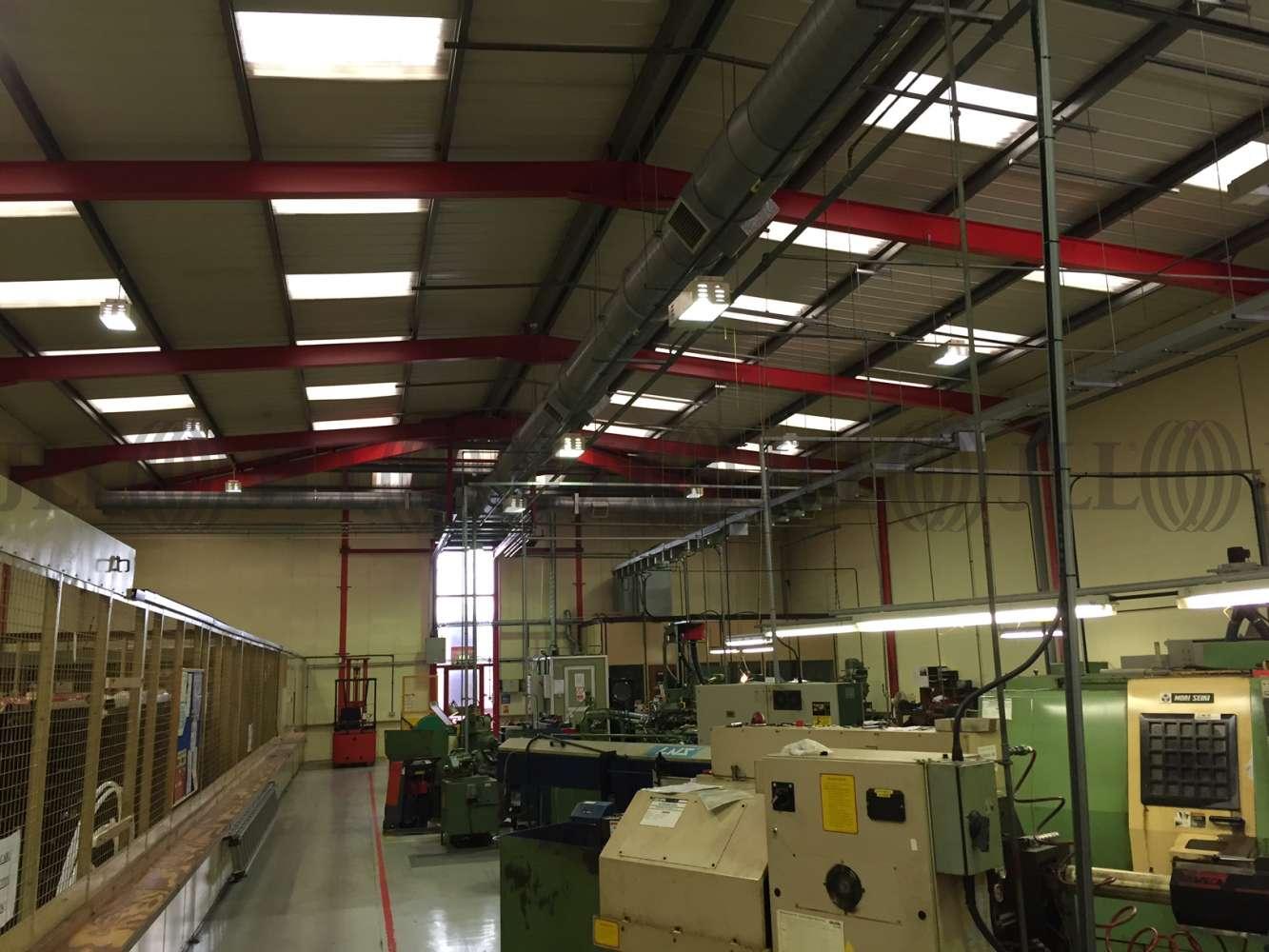 Industrial Rugby, CV21 1SG - Units 5 & 6 Triton Park