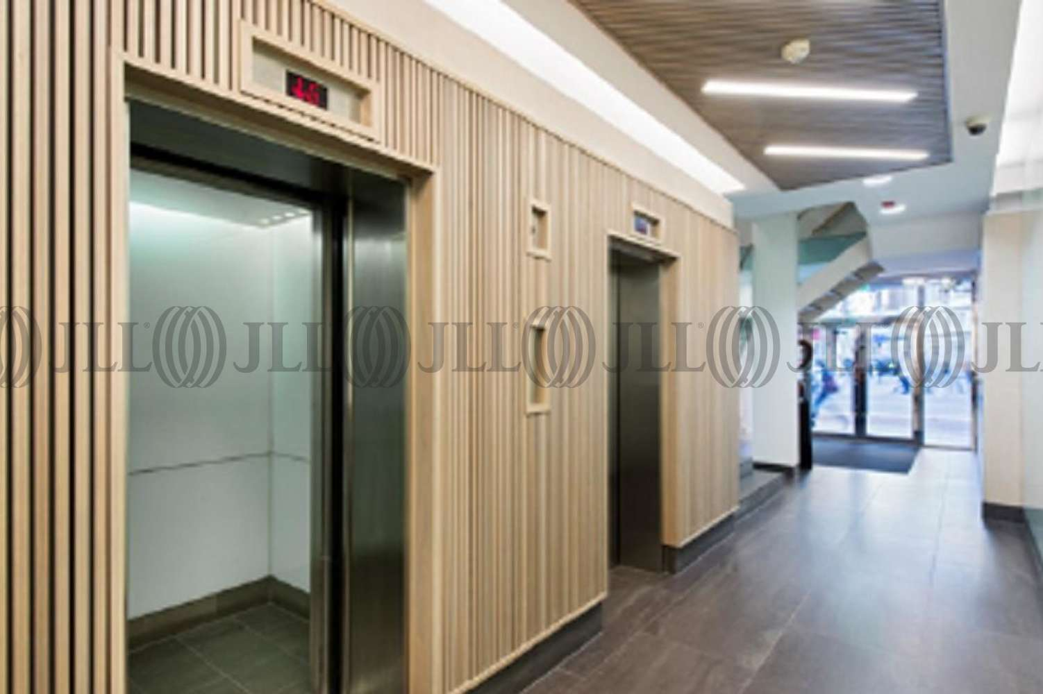 Office London, WC1V 6AZ - 24 High Holborn