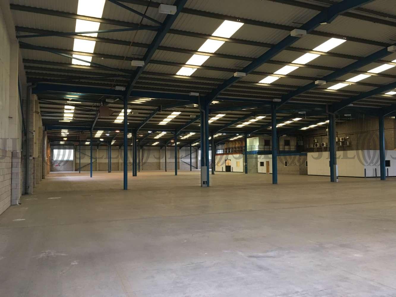 Industrial Warrington, WA4 4TQ - Block A, Stretton Green Distribution Park - 1611