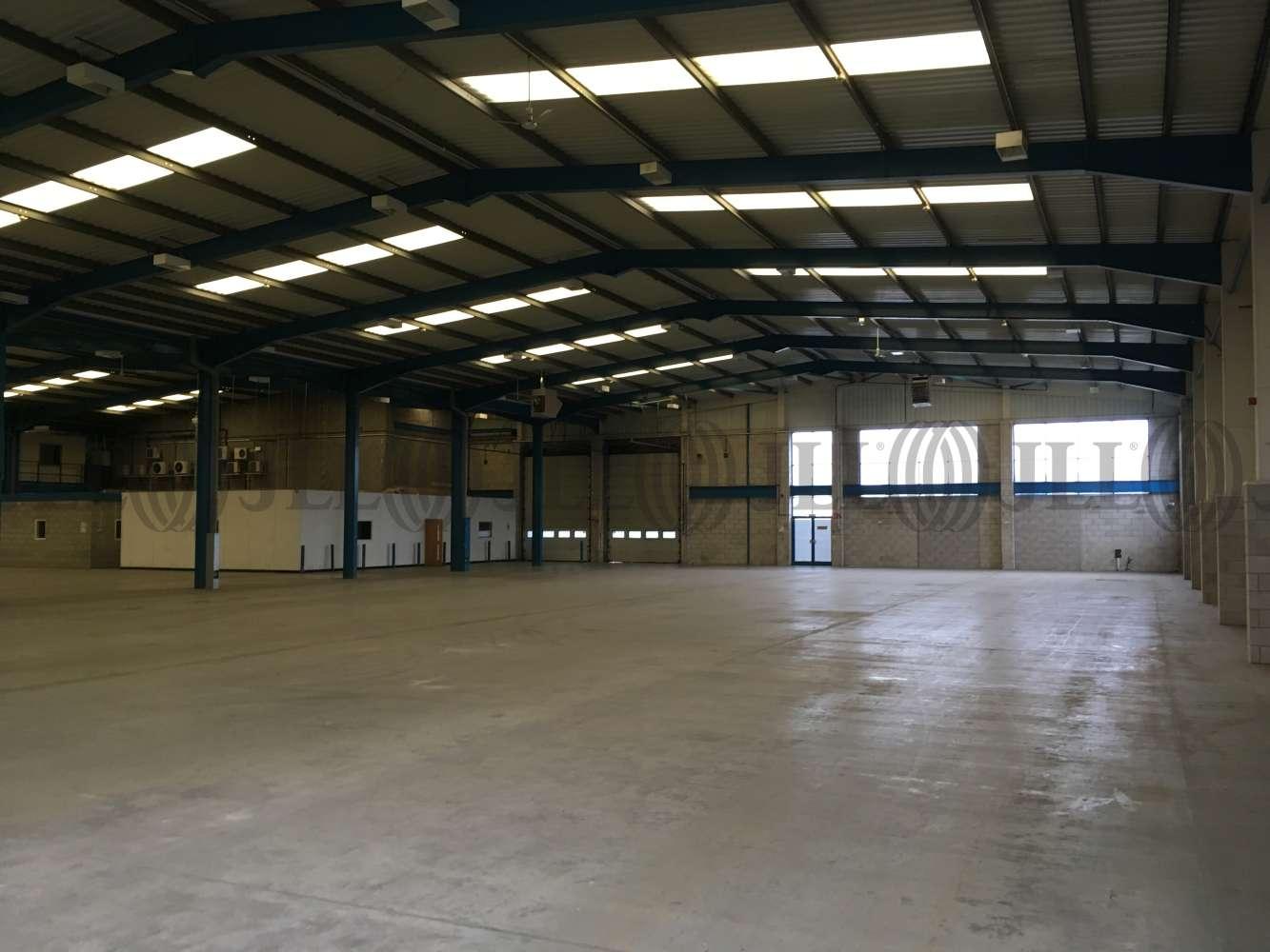 Industrial Warrington, WA4 4TQ - Block A, Stretton Green Distribution Park - 1613