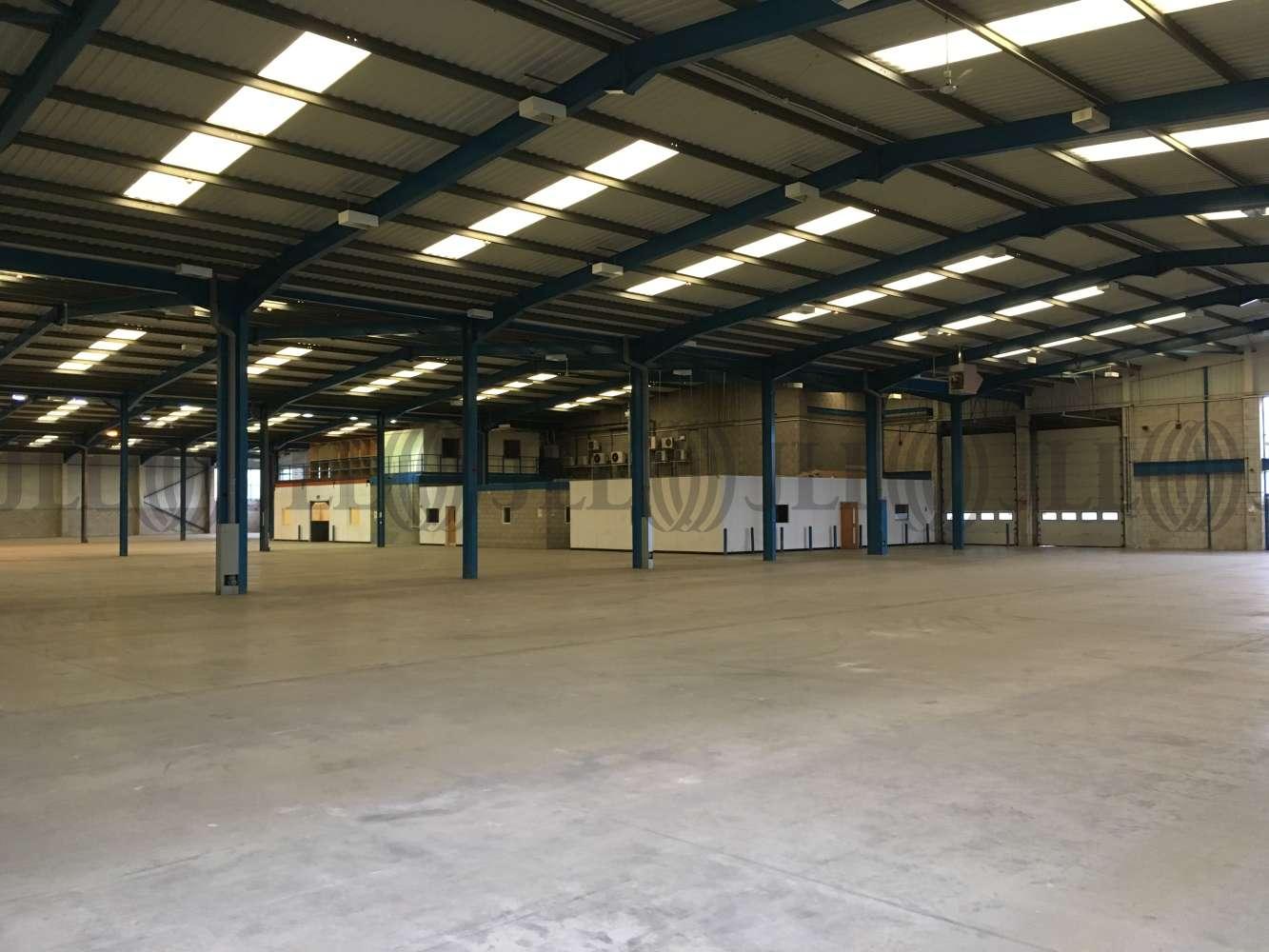 Industrial Warrington, WA4 4TQ - Block A, Stretton Green Distribution Park - 1612