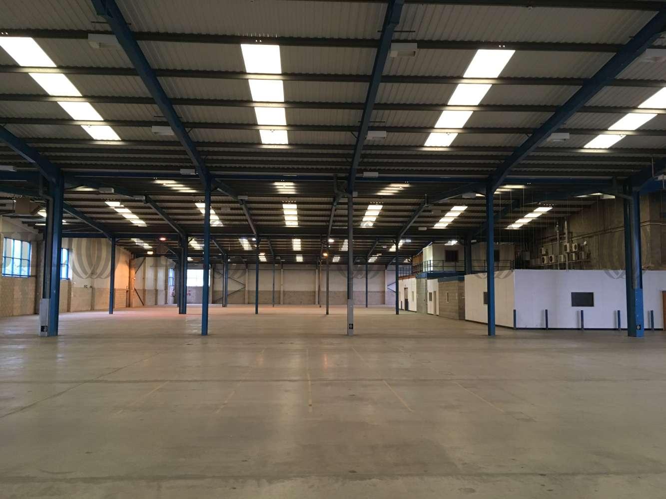 Industrial Warrington, WA4 4TQ - Block A, Stretton Green Distribution Park - 1614