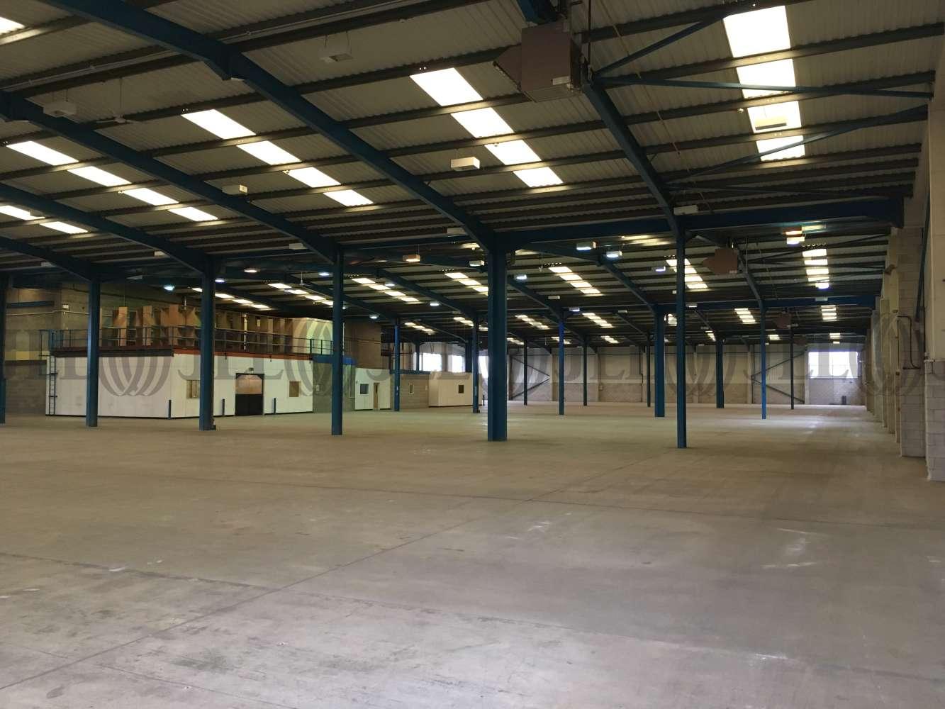 Industrial Warrington, WA4 4TQ - Block A, Stretton Green Distribution Park - 1610