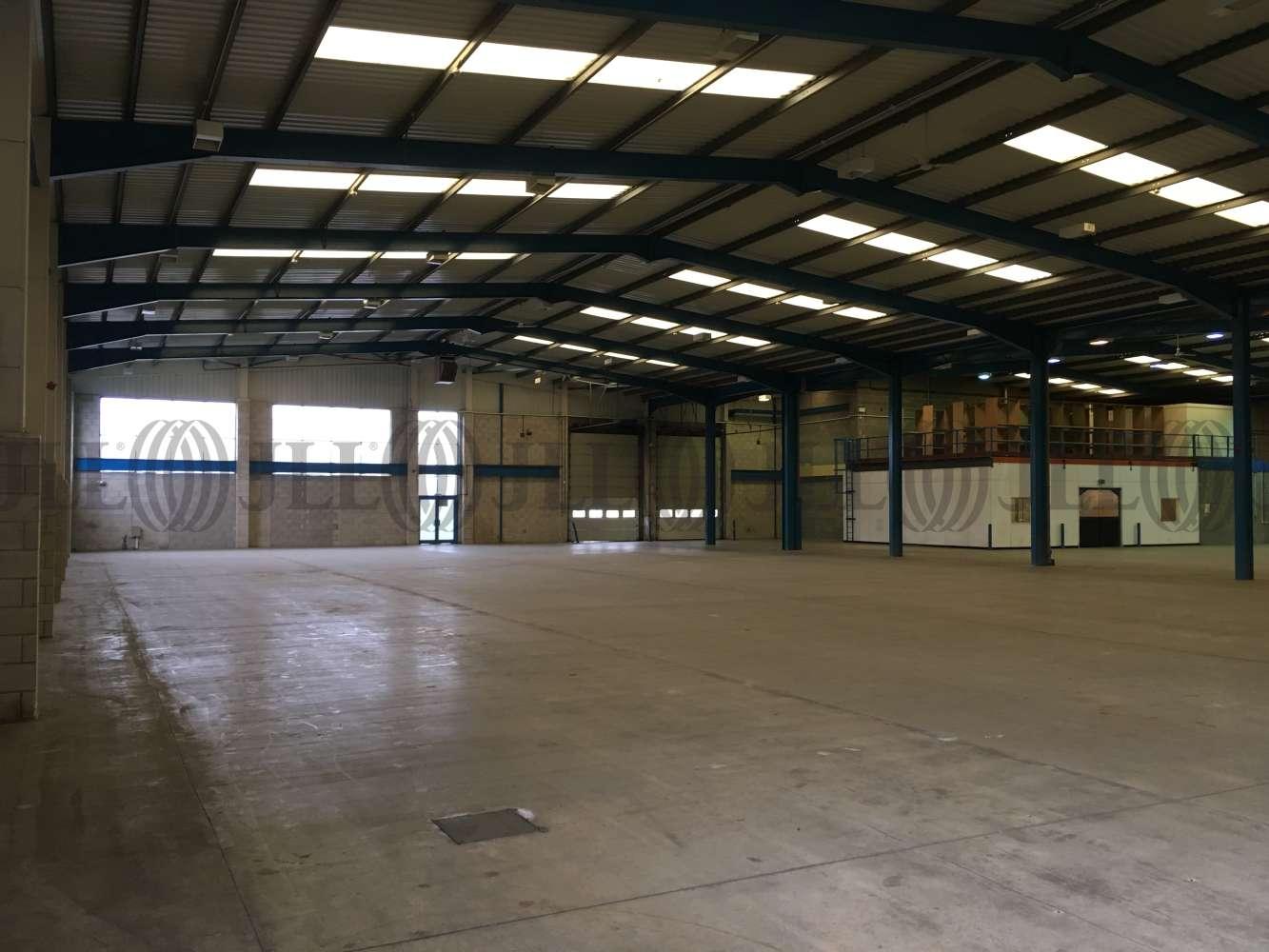 Industrial Warrington, WA4 4TQ - Block A, Stretton Green Distribution Park - 1609