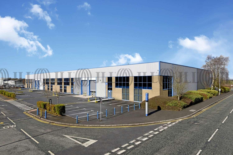 Industrial Warrington, WA4 4TQ - Block A, Stretton Green Distribution Park - 001