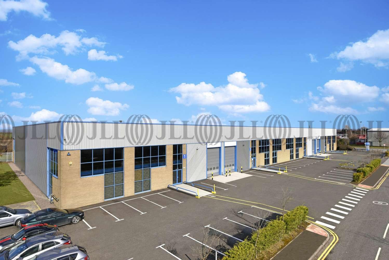 Industrial Warrington, WA4 4TQ - Block A, Stretton Green Distribution Park - 010