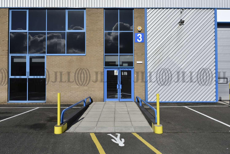 Industrial Warrington, WA4 4TQ - Block A, Stretton Green Distribution Park - 054