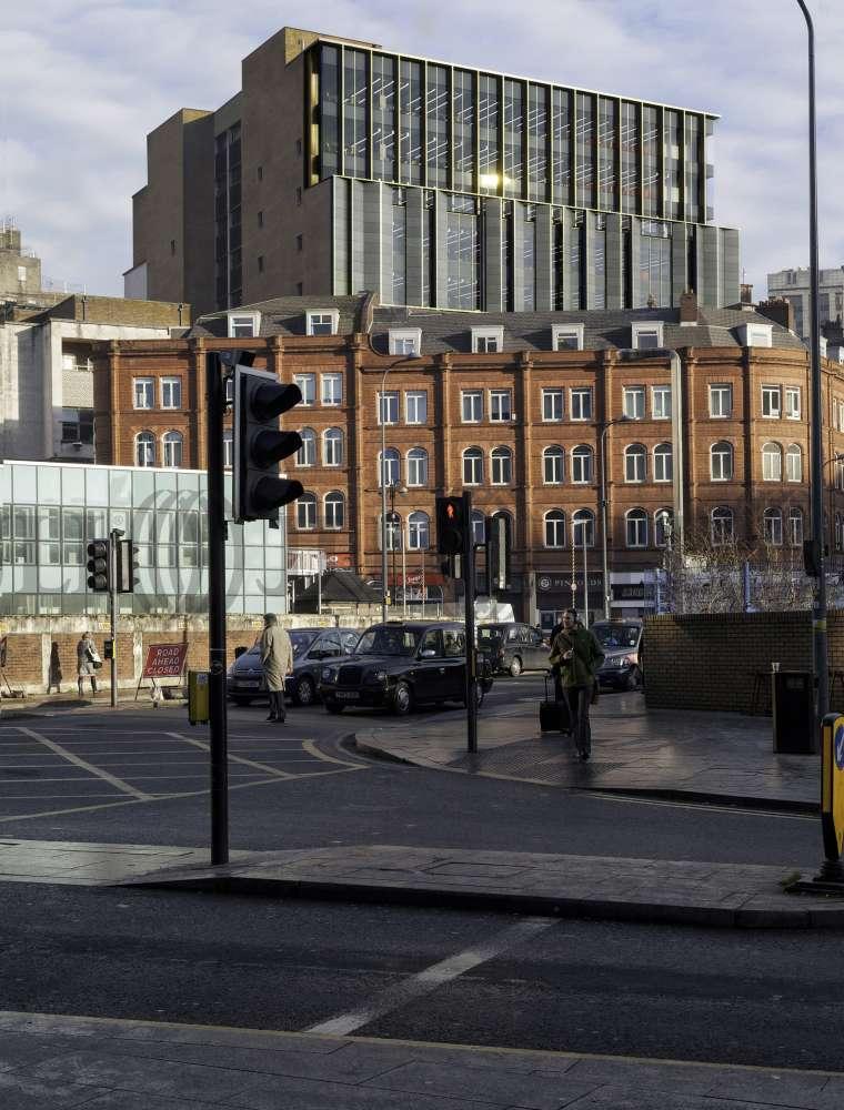 Office Birmingham, B2 4BJ - Platform 21 - 3369