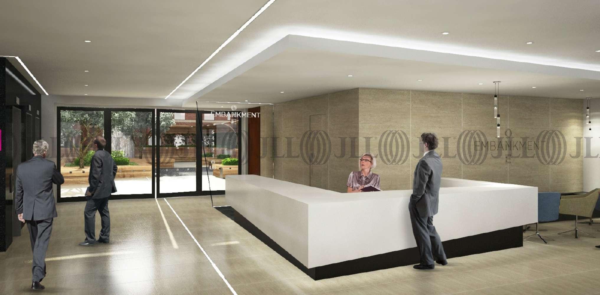 Office Leeds, LS1 4HW - No 1 The Embankment - 10421