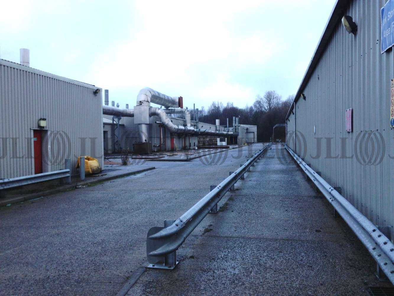 Industrial Caerphilly, CF81 9FW - Pengam Road - 6
