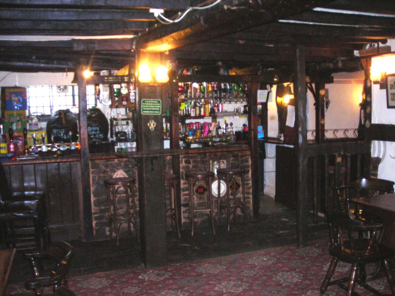 Pub North tawton, EX20 2ED - Copper Key Inn - 24869