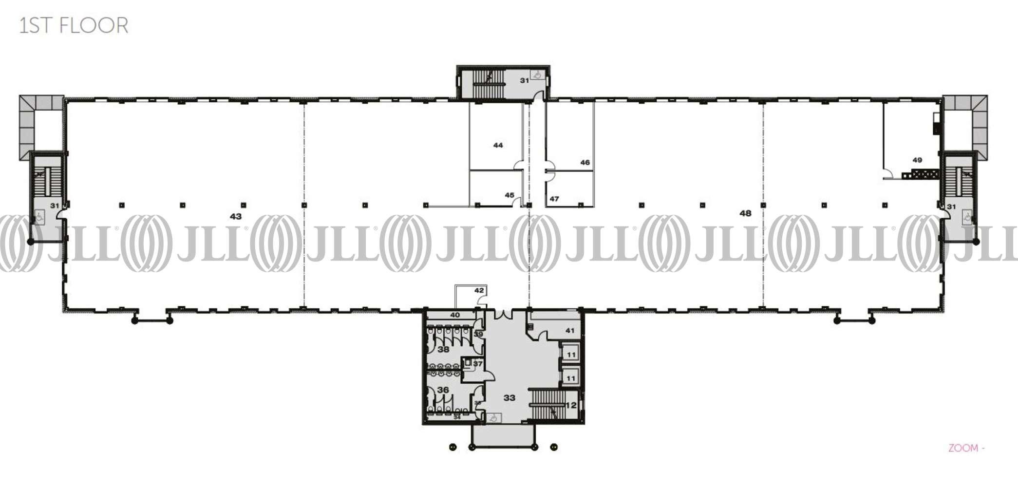 Office Hyde, SK14 4HR - Findel House - 26257