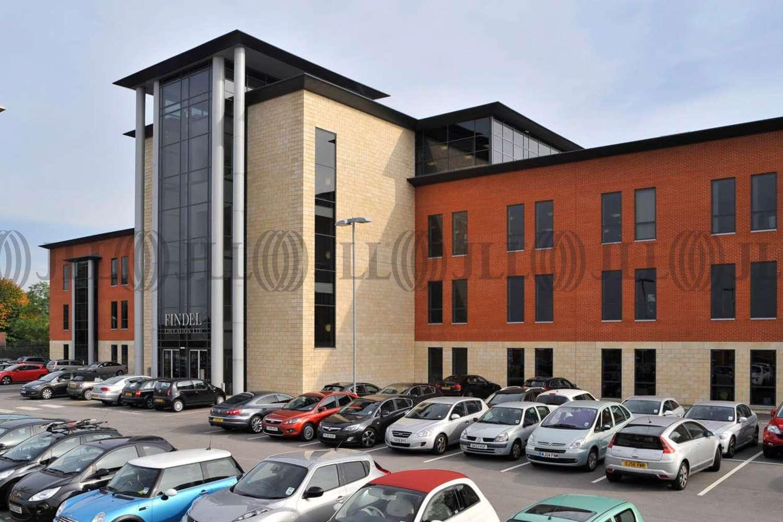 Office Hyde, SK14 4HR - Findel House - 2