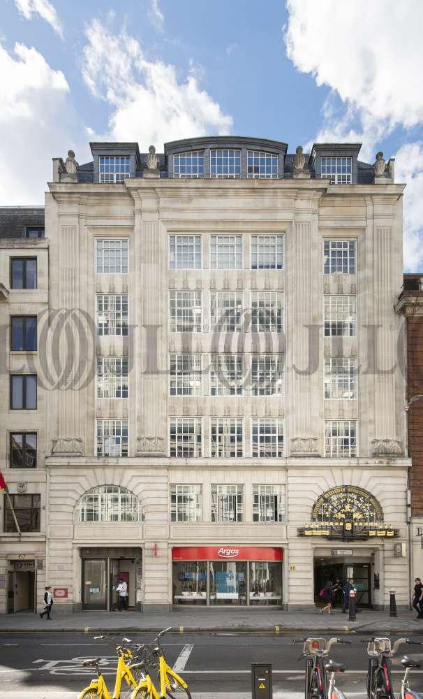 Office London, EC2V 6LR - 1 Crown Court - 3