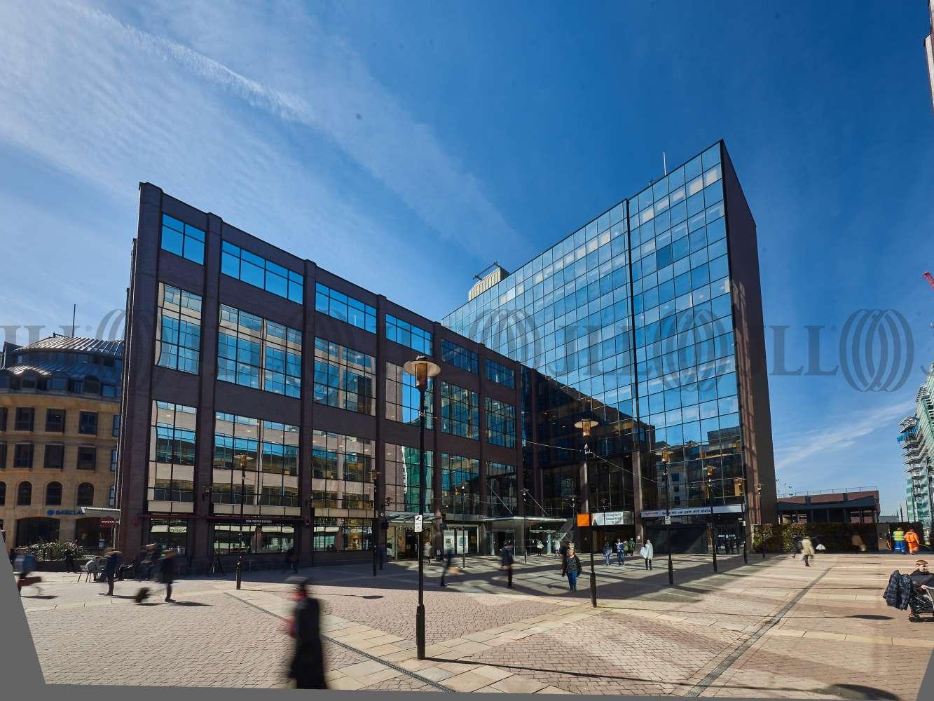 Office Birmingham, B3 2BJ - 9 Colmore Row - 1812