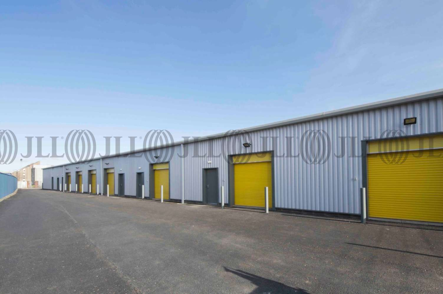 Industrial Grangemouth, FK3 8BT - 4-6 South Lumley Street - 5