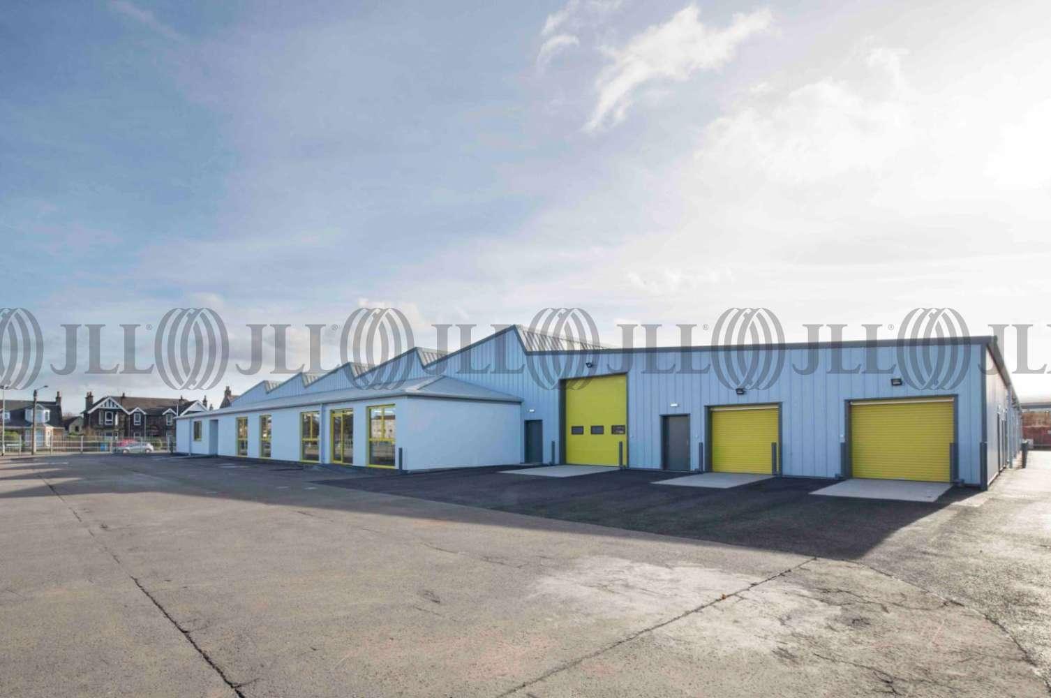 Industrial Grangemouth, FK3 8BT - 4-6 South Lumley Street - 6