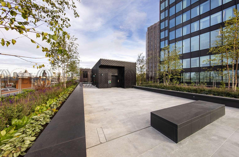 Office London, SW1E 6AR - The Caxton - 015