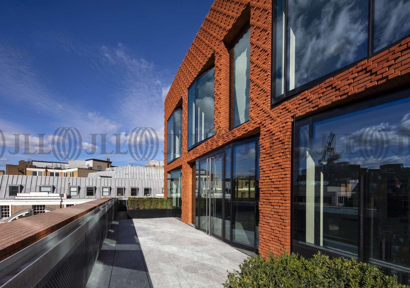 Office London, SW1E 6AR - The Caxton - 009
