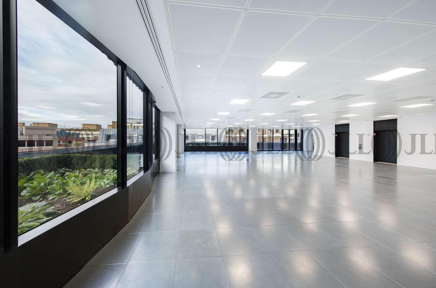 Office London, SW1E 6AR - The Caxton - 027