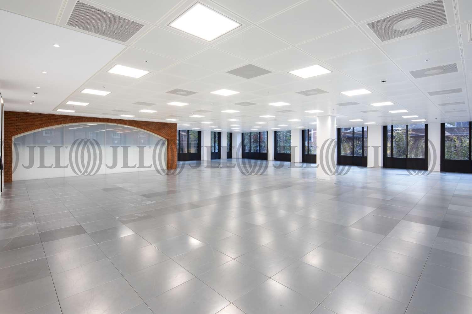Office London, SW1E 6AR - The Caxton - 047