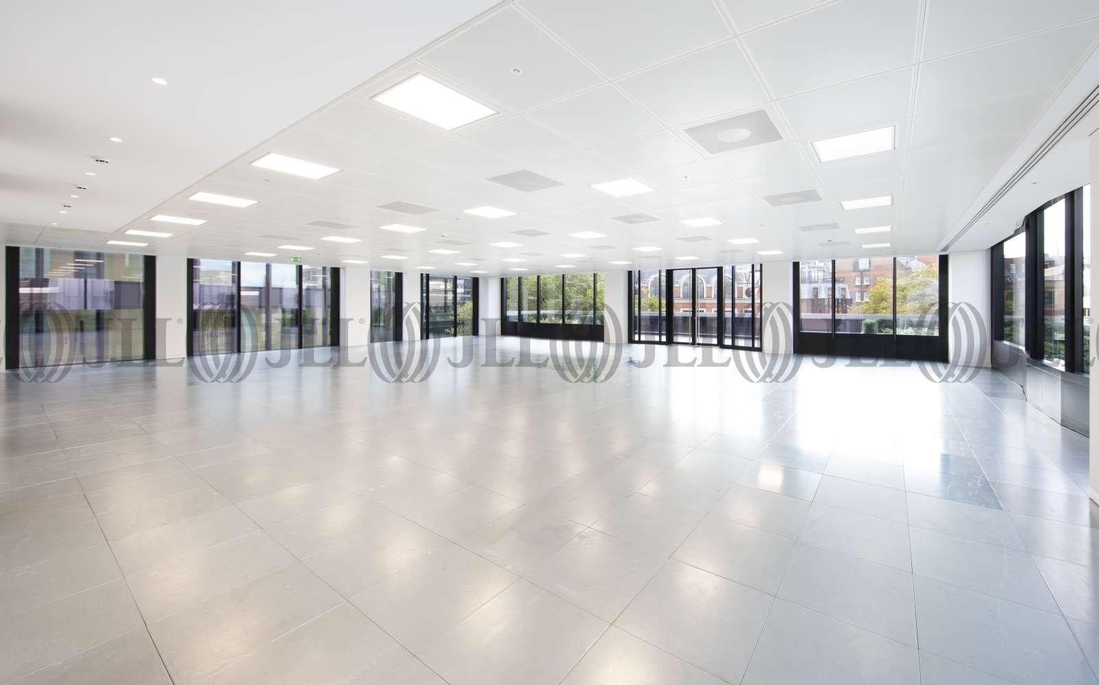 Office London, SW1E 6AR - The Caxton - 025
