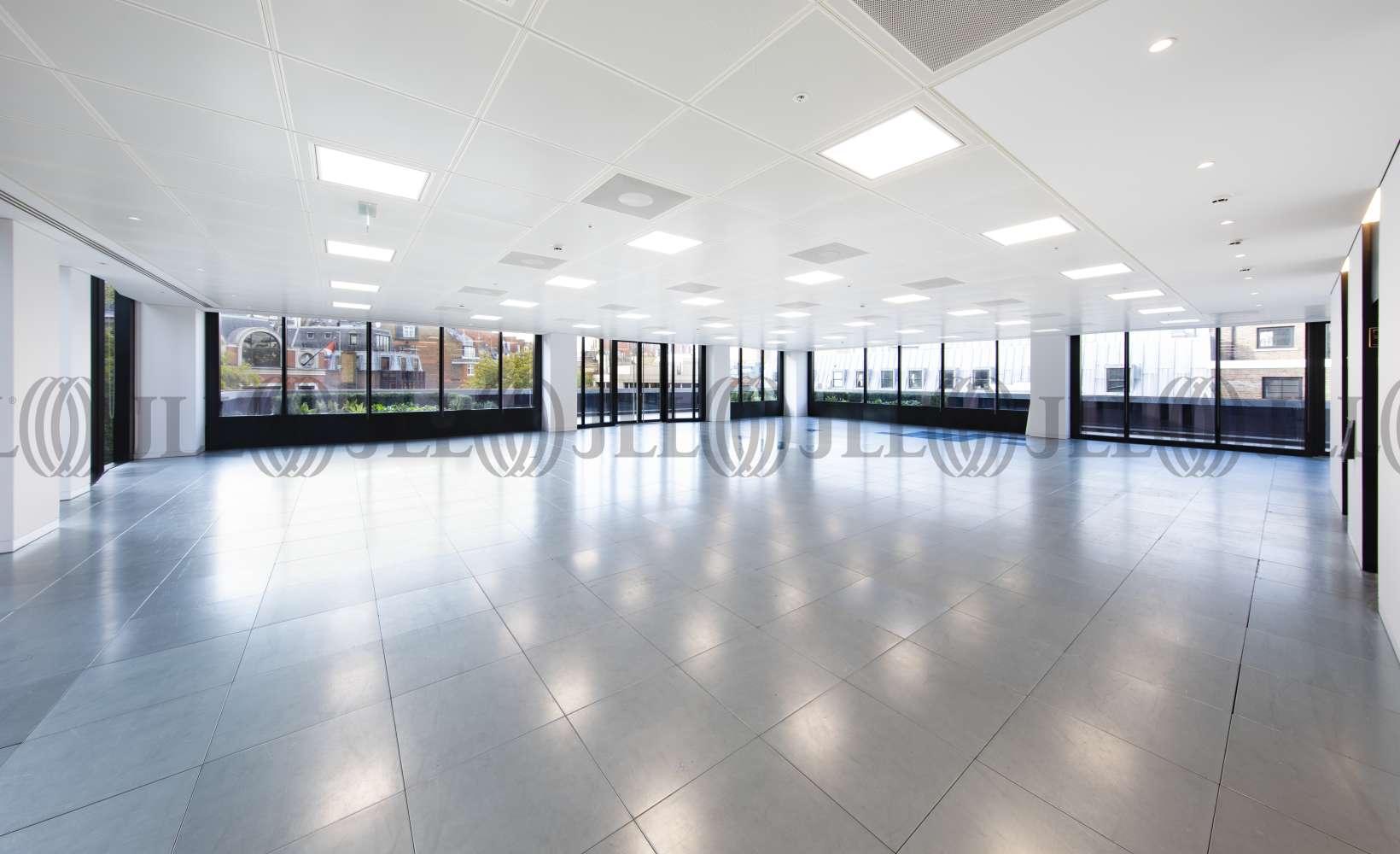Office London, SW1E 6AR - The Caxton - 026