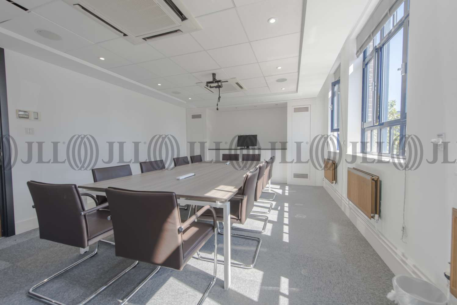 Serviced office London, WC2H 9QL - 1 Neal Street - 1