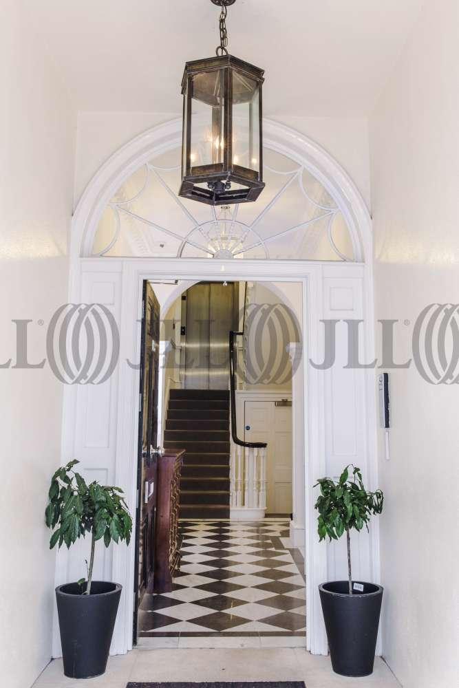 Serviced office London, W1U 3SB - 128 Wigmore Street - 2