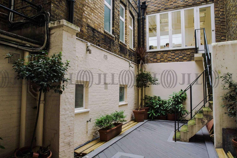 Serviced office London, WC1A 2DA - 5 Southampton Place - 25442