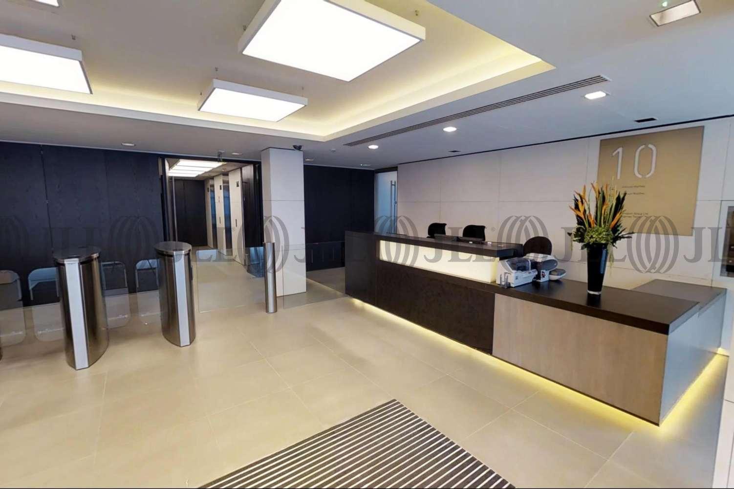 Office London, W2 6LG - 10 Eastbourne Terrace - 32