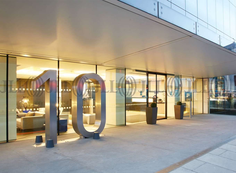 Office London, W2 6LG - 10 Eastbourne Terrace - 10