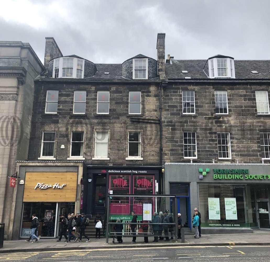 Office Edinburgh, EH2 2DR - 44 Hanover Street - 2386