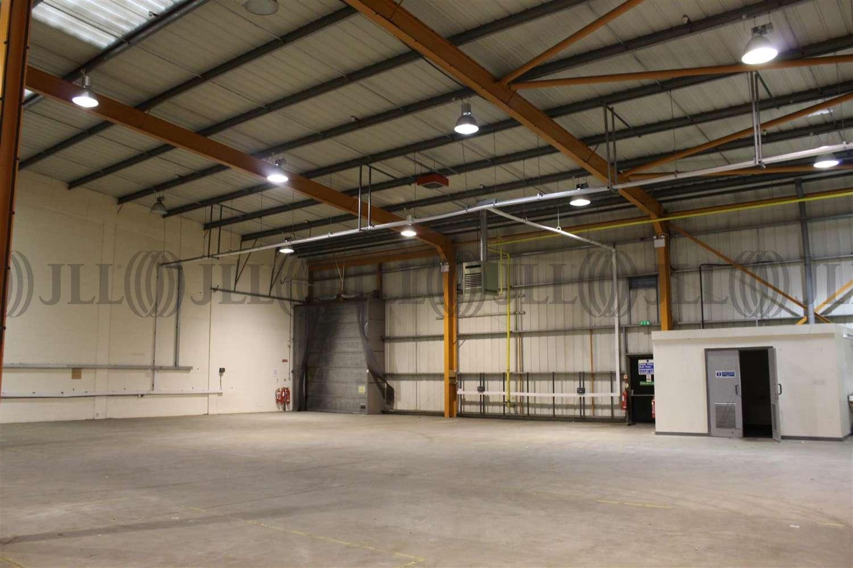 Industrial Livingston, EH54 8RG - 7 Elphinstone Square, Deans Industrial Estate - 0629