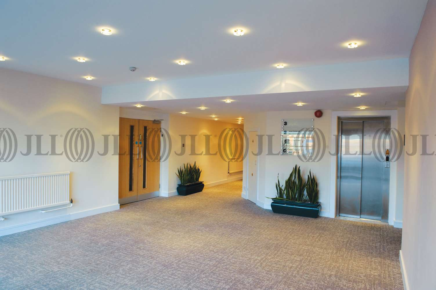 Office Solihull, B92 7HX - Virginia House - 4