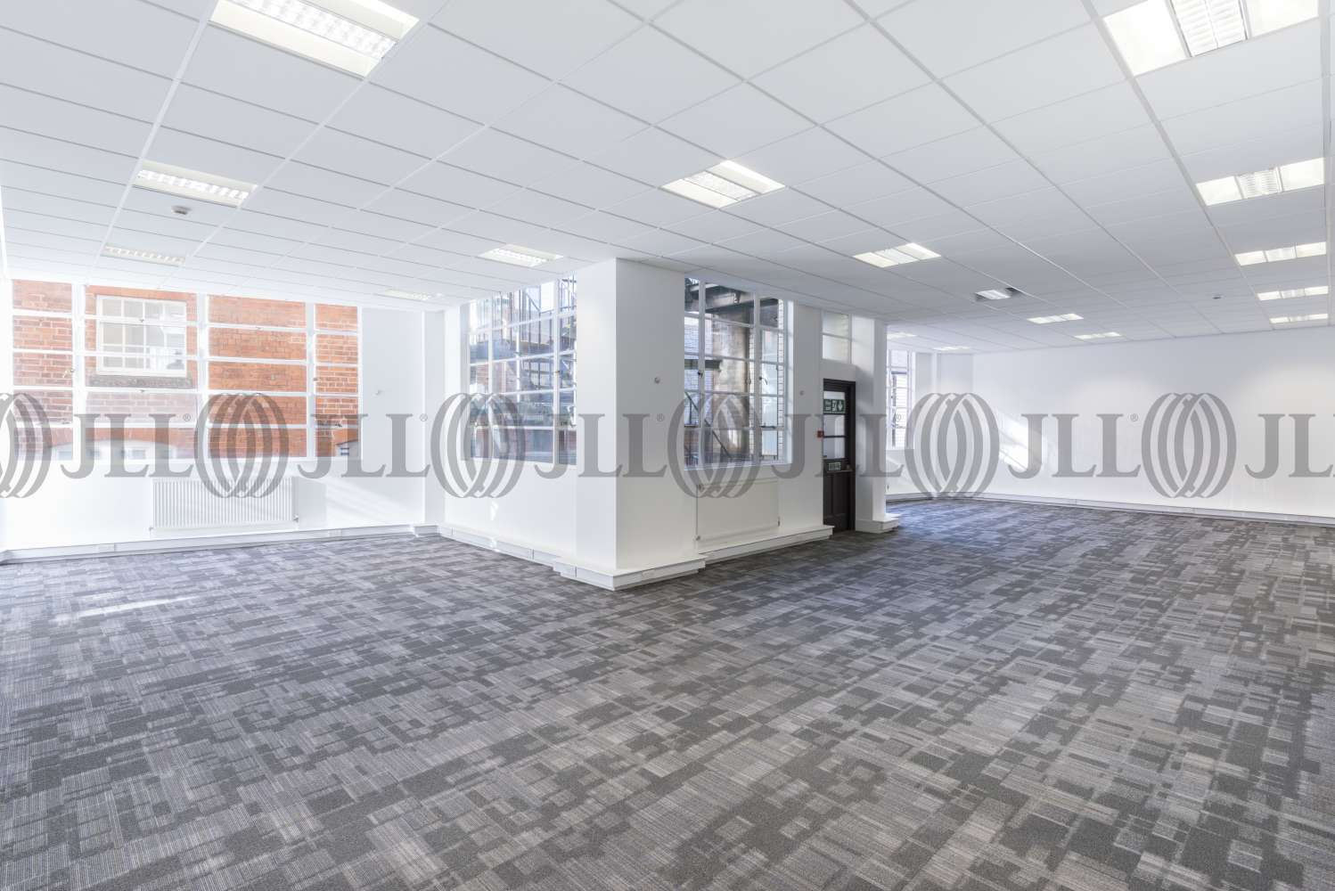 Office Birmingham, B2 5QP - 21 Bennetts Hill - 145