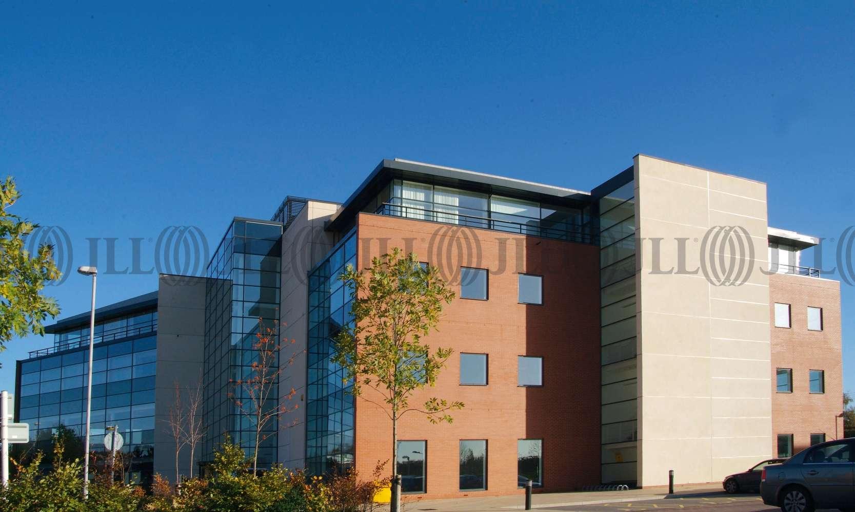 Office Leeds, LS12 6LX - Building 3, City West  - 2