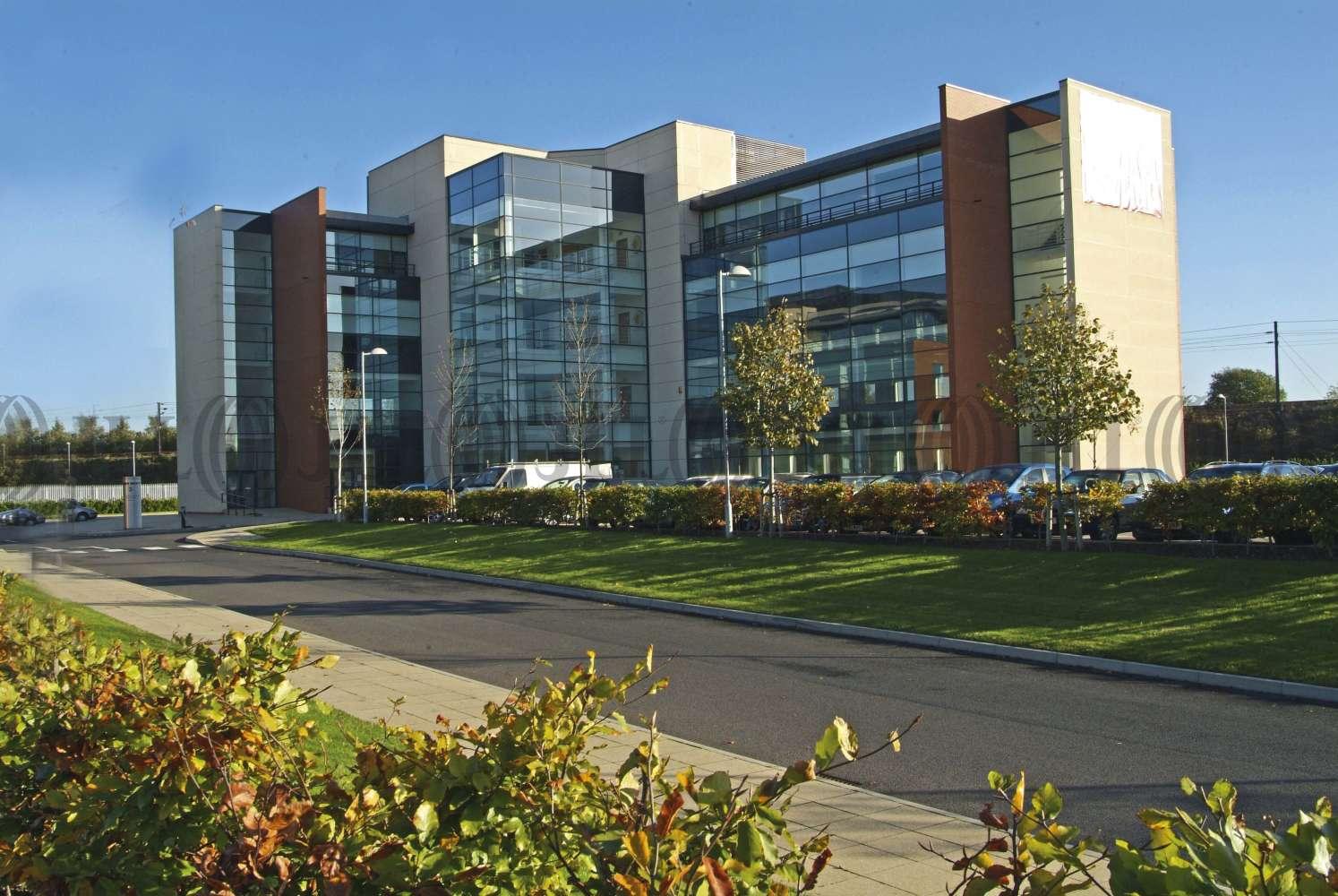 Office Leeds, LS12 6LX - Building 3, City West  - 3
