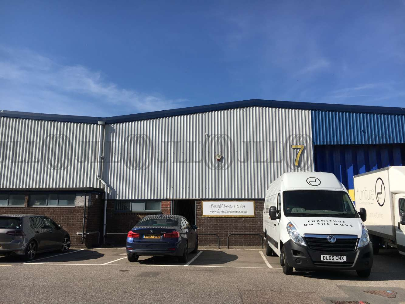 Industrial Bristol, BS11 9YE - Unit 7, St Andrews Trading Estate - 3823
