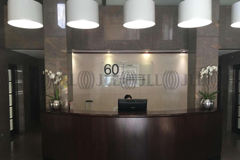 Office London, SW1W 0RR - 60 Buckingham Palace Road - 0140