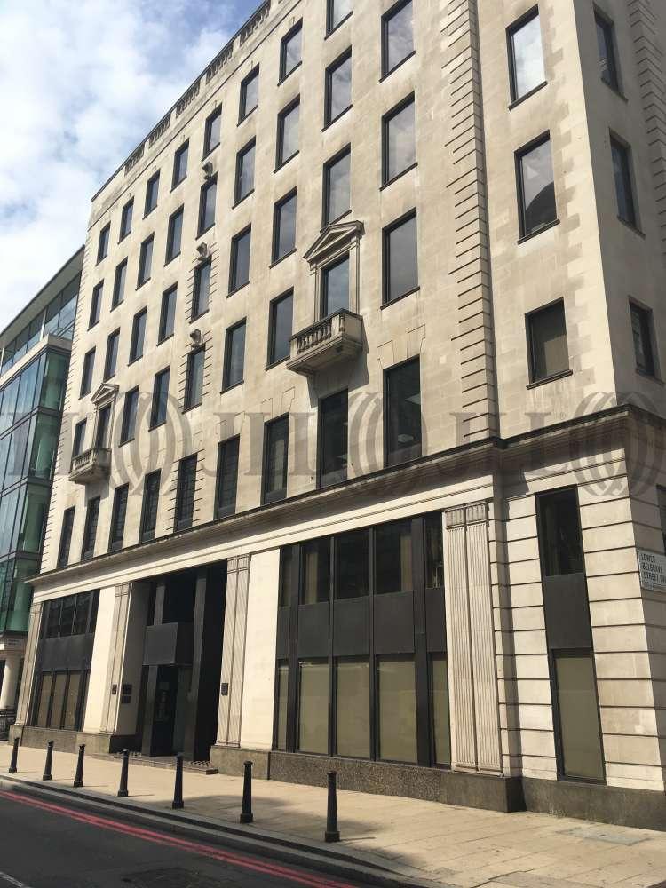 Office London, SW1W 0RR - 60 Buckingham Palace Road - 0138