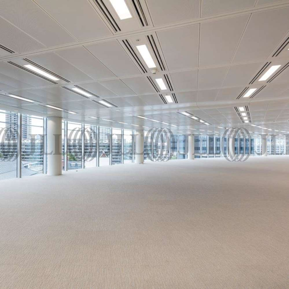 Office London, EC2Y 5EB - 1 London Wall  - 3