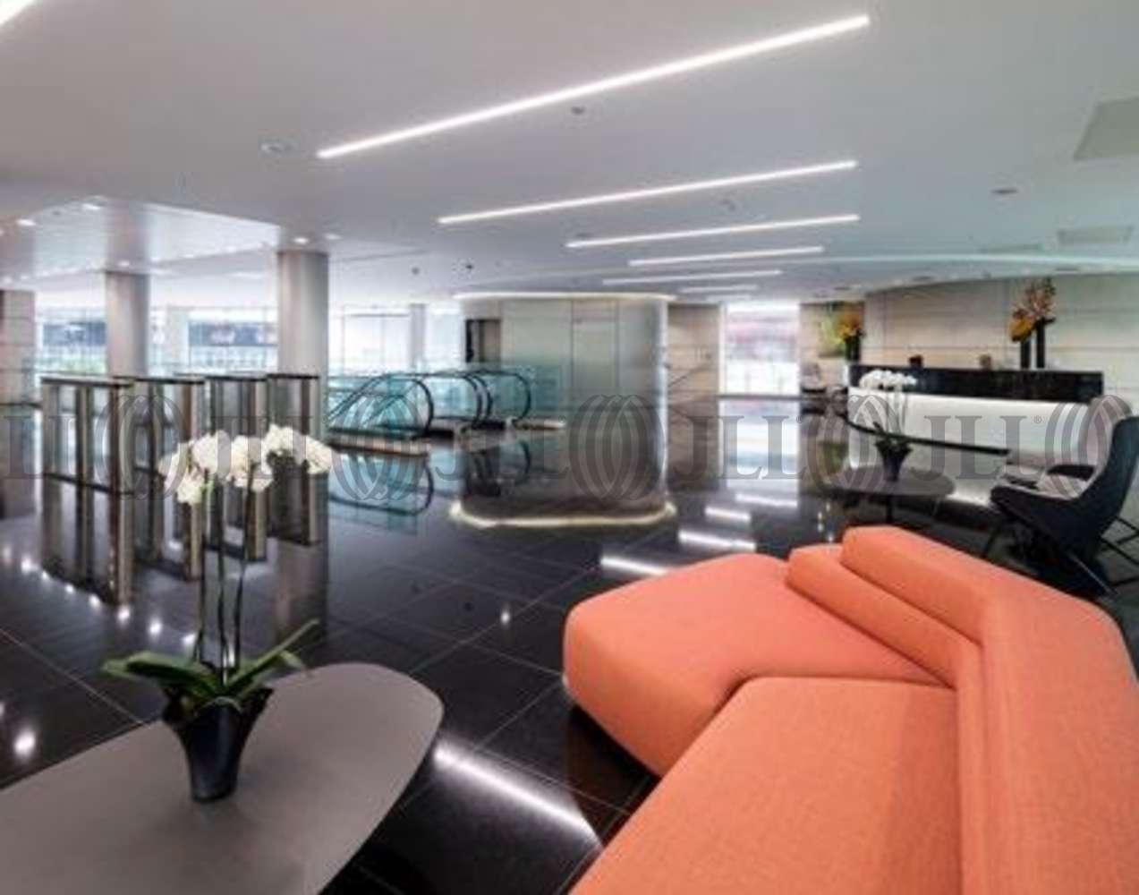 Office London, EC2Y 5EB - 1 London Wall  - 5