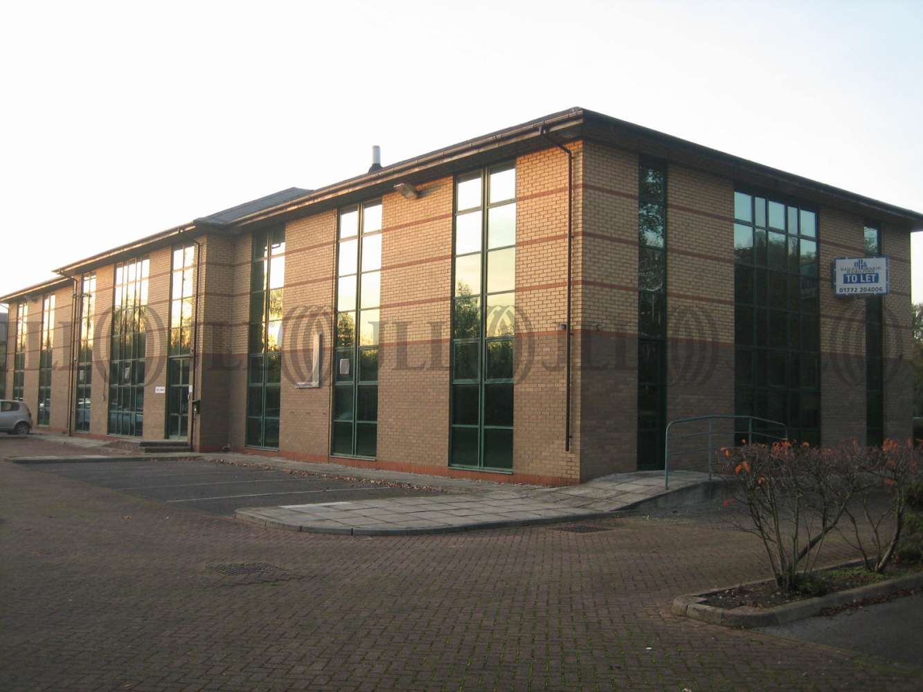 Office Warrington, WA12 0JQ - Unit 8 The Parks - 1