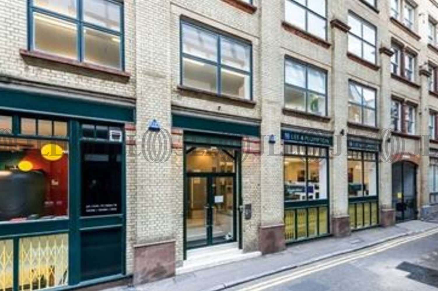 Office London, EC1V 0AU - 12 - 14 Berry Street - 1
