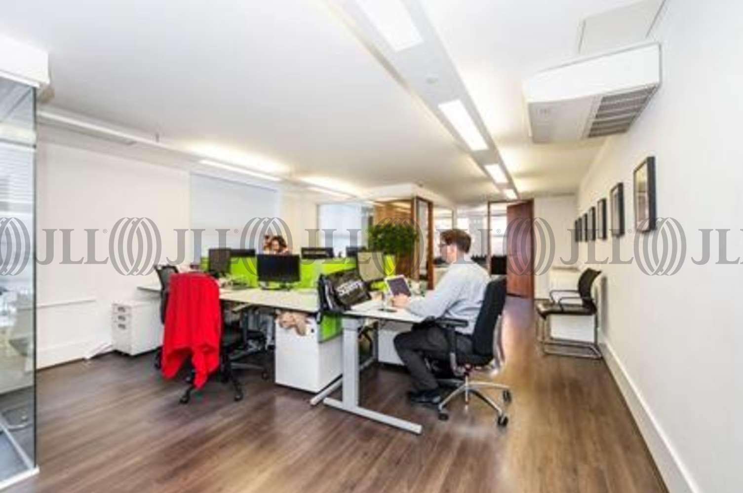 Office London, EC1V 0AU - 12 - 14 Berry Street - 4