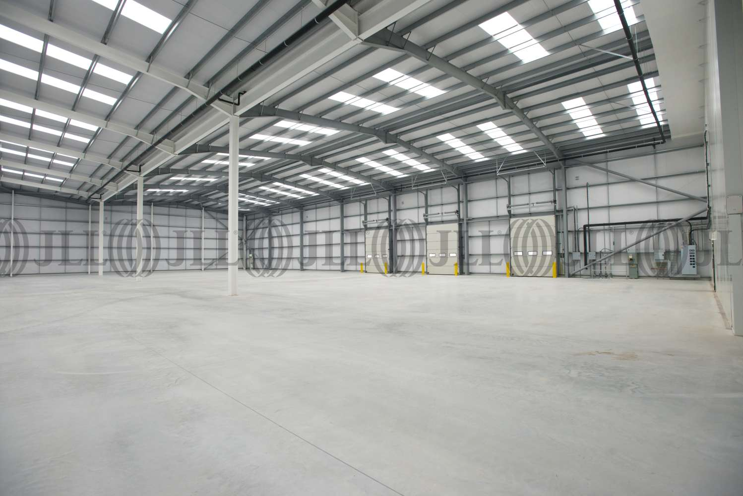 Industrial Bolton, BL5 1BT - Multiply at Logistics North - Phase 2 - 0122