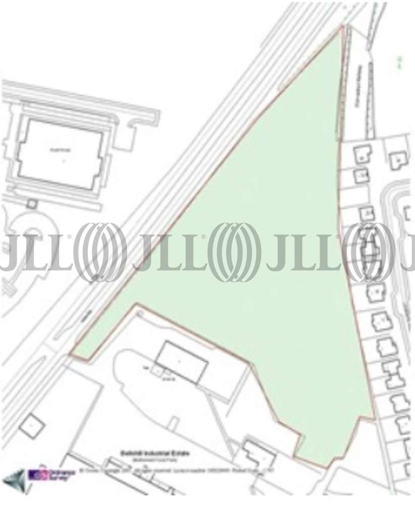 Land Bellshill, ML4 3NS - Bellshill North