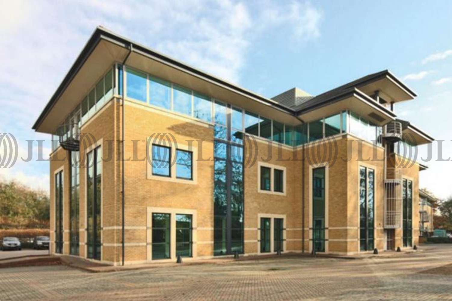 Office Uxbridge, UB8 2AD - Swan House - 26946
